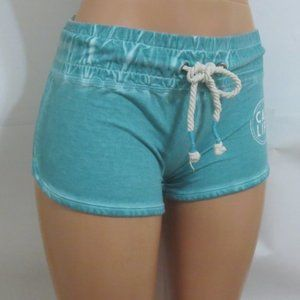 ⭐For Bundles Only⭐Beach by Exit Shorts Blue XS